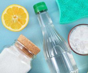 Hervorragend Backofen reinigen: Welche Hausmittel helfen wann und wie? FU23