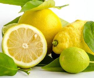 Backofen mit Zitrone reinigen